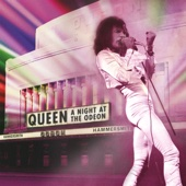 Queen - See What a Fool I've Been (Live At The Hammersmith Odeon, London / 1975) kunstwerk