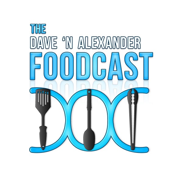 The DnA Foodcast