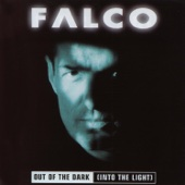 Falco - Out of the Dark (Into the Light) Grafik