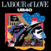 Red Red Wine (12'' Version) - UB40 Cover Art