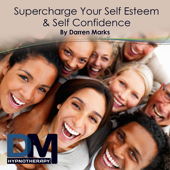 Supercharge Your Self Esteem & Confidence - Hypnosis Meditation