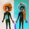 Splitting the Atom - EP, Massive Attack