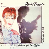 Scary Monsters (And Super Creeps) cover art