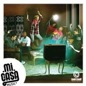 Mi Casa - Jika artwork