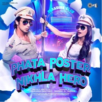 Phata Poster Nikhla Hero (Original Motion Picture Soundtrack) - Mika Singh