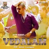Vedalam (Original Motion Picture Soundtrack) - EP
