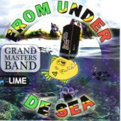 Live Party Jam20 - Grand Masters Band