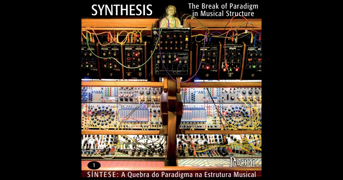synthesise the