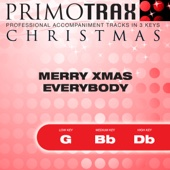 Merry Xmas Everybody - Kids Christmas Primotrax - Performance Tracks - EP
