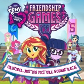 Friendship Games (Original Motion Picture Soundtrack)