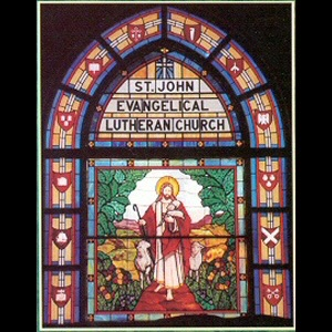 St. John Lutheran Church, Kellner - Sermons (Broadband)