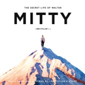 Space Oddity (feat. Kristen Wiig) [Mitty Mix] - David Bowie