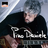 Pino Daniele - Collection: Pino Daniele artwork