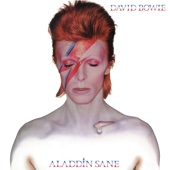 Aladdin Sane (2013 Remastered Version) cover art