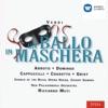 Verdi: Un Ballo in Maschera, Riccardo Muti
