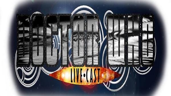Dr Who Livecast