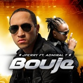Boujé (feat. Admiral T) - Single