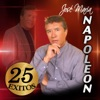 25 Éxitos, Napoleon