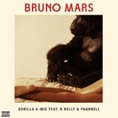 Gorilla (feat. R Kelly & Pharrell) [G-Mix] - Single cover art