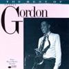 The Blue Note Years: The Best of Dexter Gordon ジャケット写真