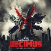 Decimus cover art