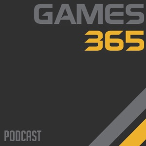 Games365 Podcast