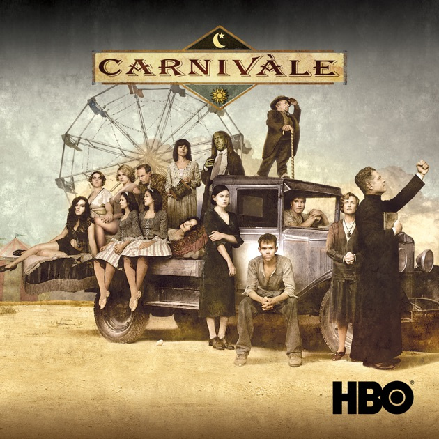 Carnivale, Season 1 On ITunes
