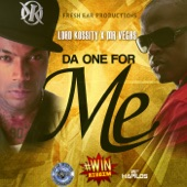 Da One For Me - Single