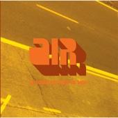 Le Soleil est près de moi - EP cover art