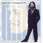 Maxi Priest - Marcus artwork