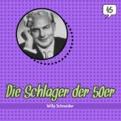 Die Schlager der 50er, Volume 45 (1950 - 1959)