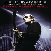 Joe Bonamassa - The Ballad of John Henry (Live) artwork