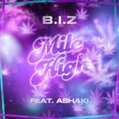 Mile High (feat. Ashaki) - Single cover art