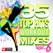 35 Top Hits, Vol. 6 - Workout Mixes