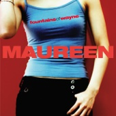 Maureen - Single cover art