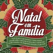 Various Artists - Natal Em Família  arte