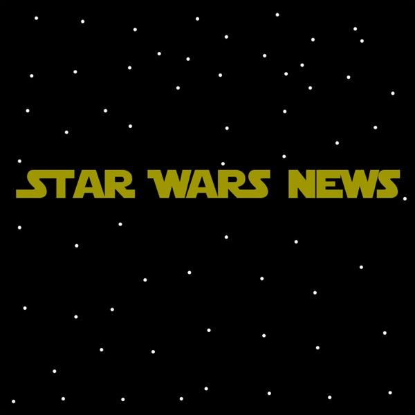 Star Wars News Update