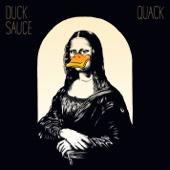 Quack cover art