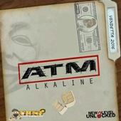 Alkaline - Atm artwork