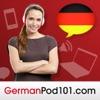 Learn German | GermanPod101.com (AppStore Link)