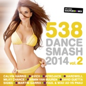 538 Dance Smash 2014, Vol. 2