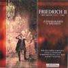 Frederick II: Flutenkonzerte und Sinfonien