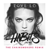 Habits (Stay High) [The Chainsmokers Radio Edit] - Single