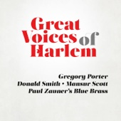 Great Voices of Harlem (feat. Paul Zauner´s Blue Brass)
