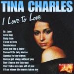 Tina Charles amazon