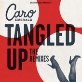 Tangled Up (The Remixes) - EP cover art