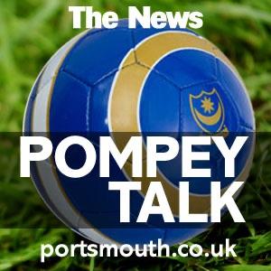 Pompey Talk
