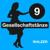 Gesellschaftstänze. Walzer (Volume 9), Black and White Orchestra & Ferran Martinez y su Acordeon