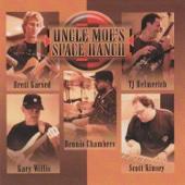 Uncle Moe's Space Ranch (feat. Dennis Chambers, Gary Willis, Scott Kinsey & TJ Helmerich)