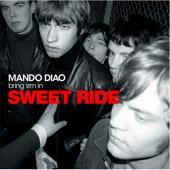 Sweet Ride - Single